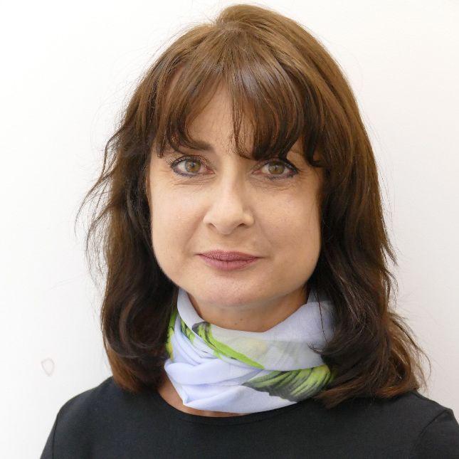 Odette Dawkins