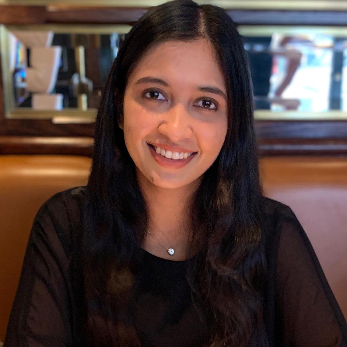 Avni Gupta