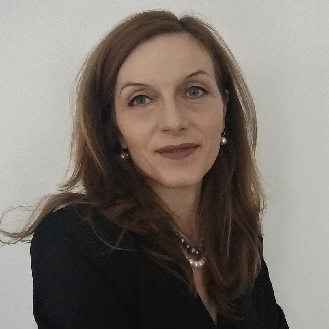 Dr Caterina Fanello