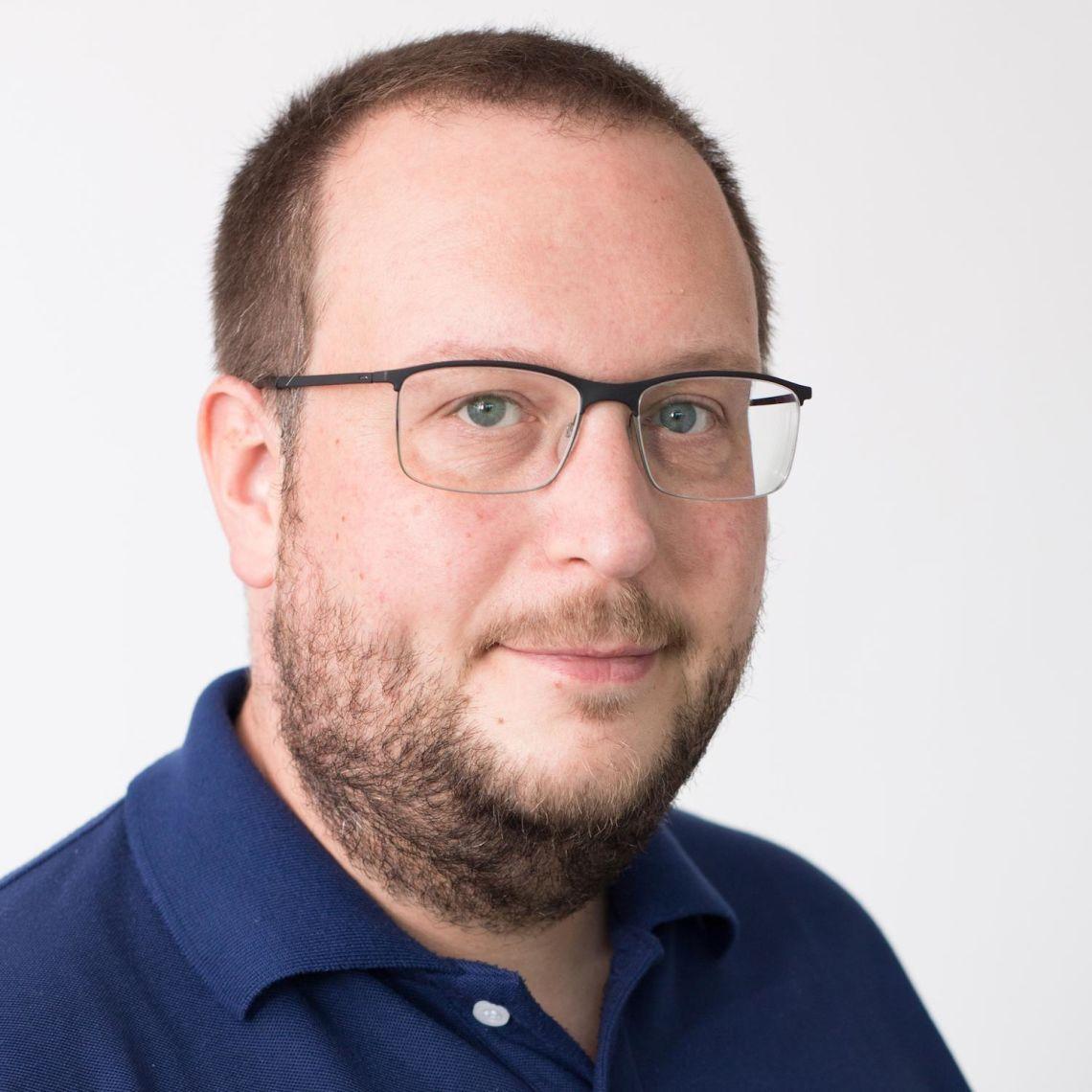 Dr Markus Winterberg