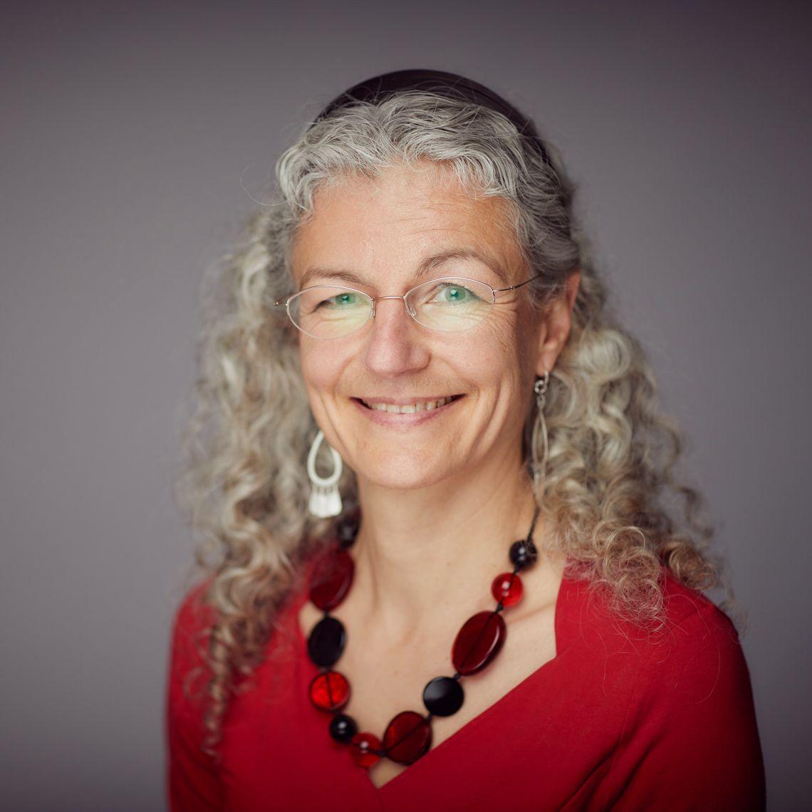 Dr Claire-Lise Kessler