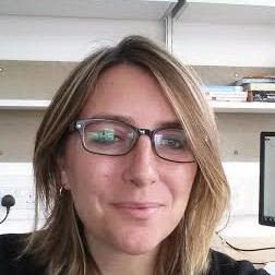 Dr Olga Tosas-Auguet