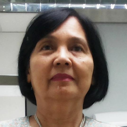 Dr Vanaporn Wuthiekanun