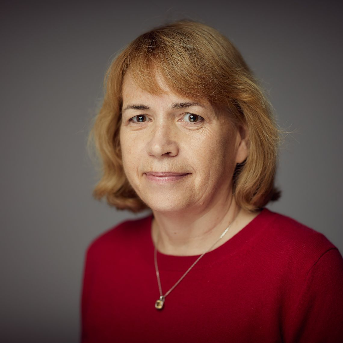Hazel Ashurst