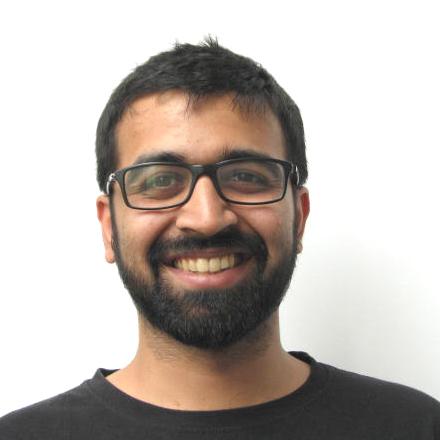 Pranav Shah