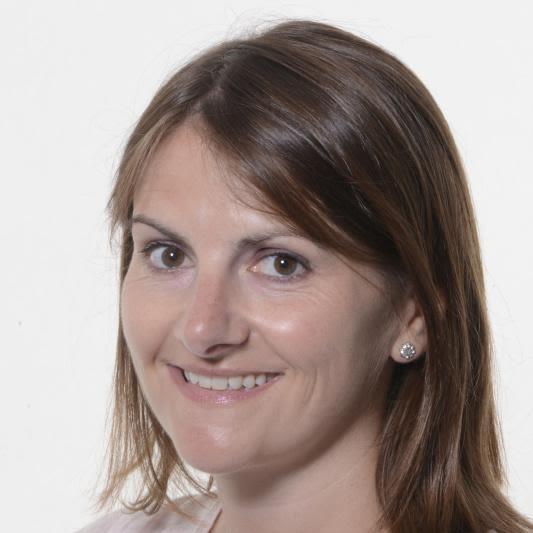 Dr Catherine Henshall