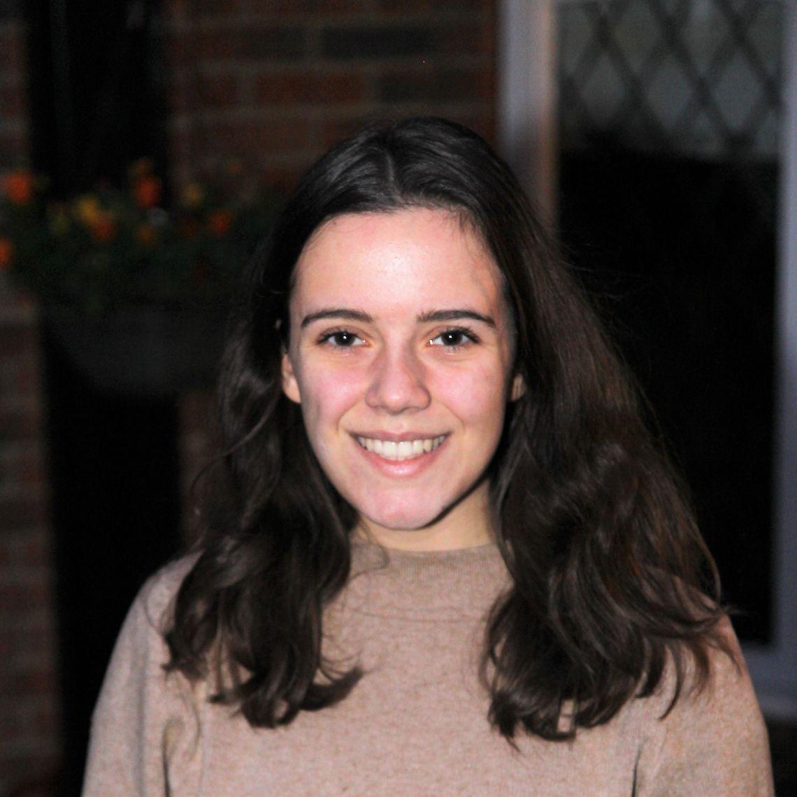 Jessica Radley