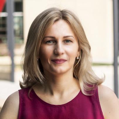 Dr Olena Seminog