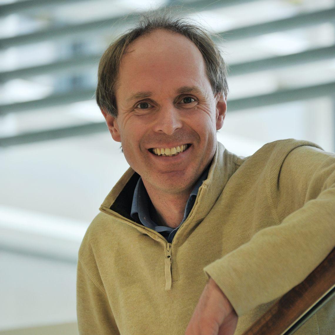 Professor Gil McVean