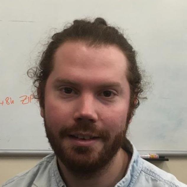Dr Gareth Purvis