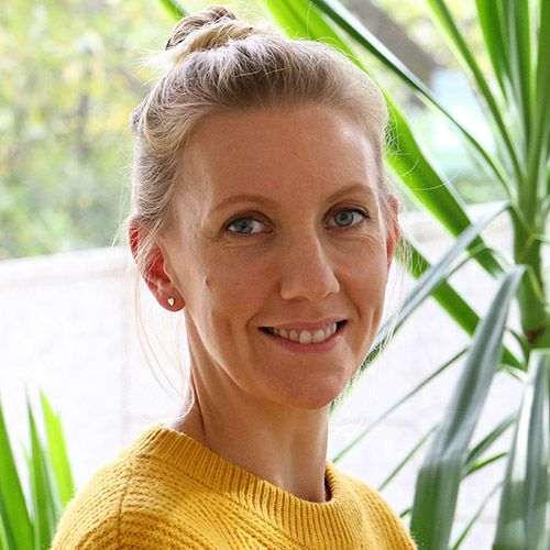 Fiona MacLean