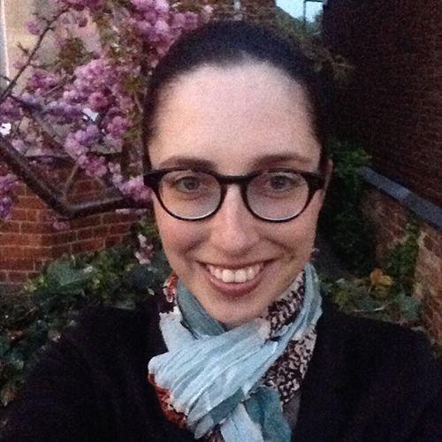 Dr Kate Coffey