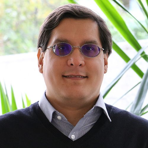 Andres Carnero