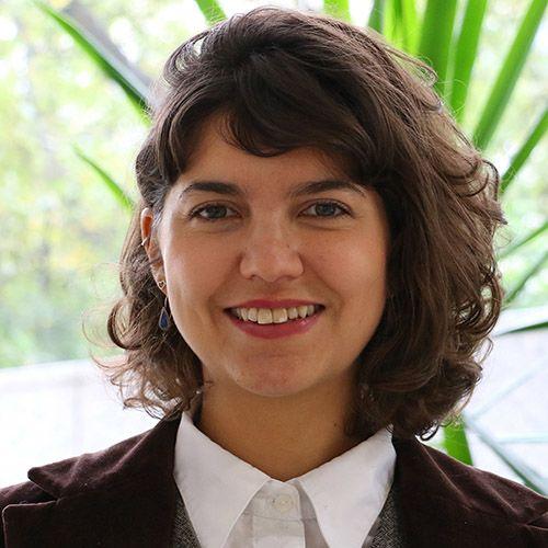 Ana Gibertoni Cruz