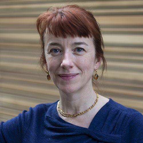 Professor Emily Banks