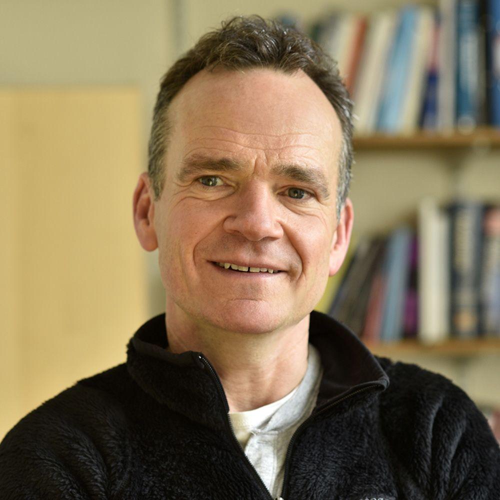 Professor Liam Smeeth