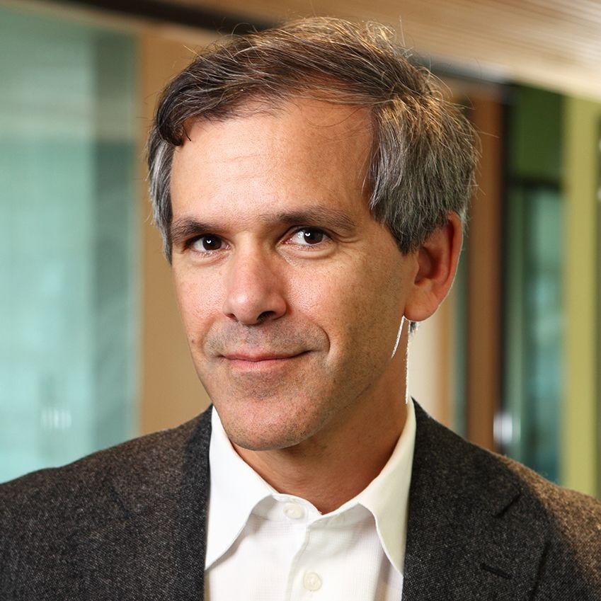 Professor Christopher Murray