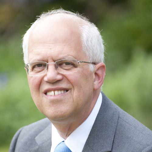 Dr Harold Jaffe