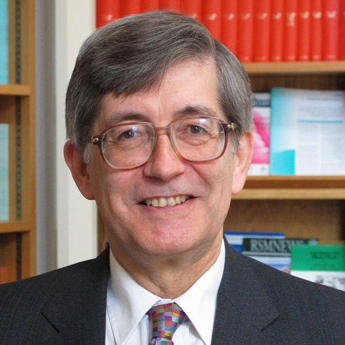 Professor Sir Nicholas Wald