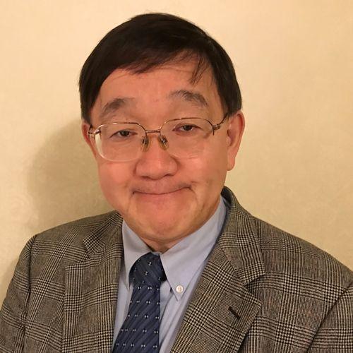 Professor Shinya Goto