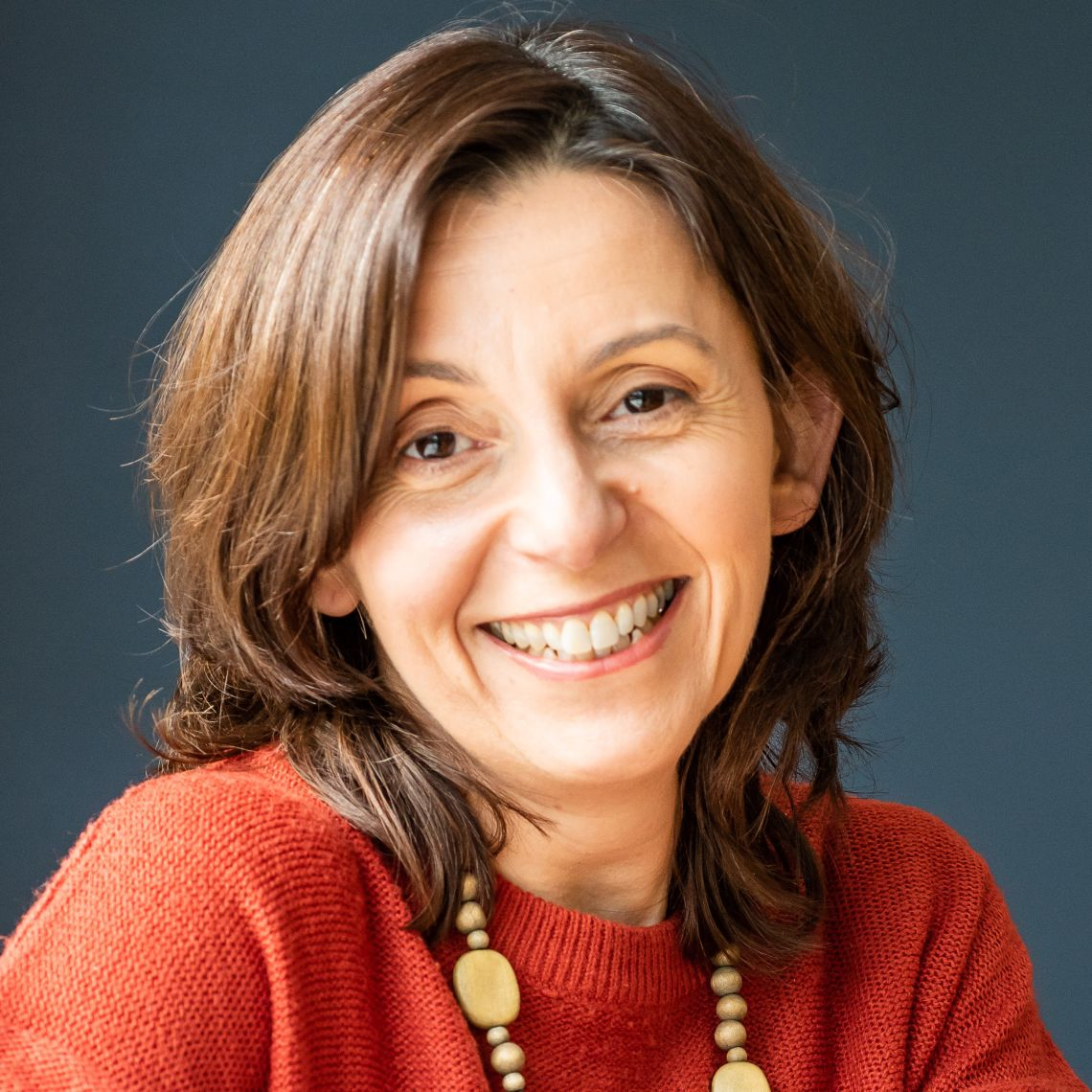 Dr Maru Mormina