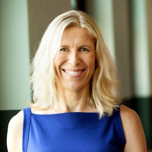 Professor Rachel Huxley