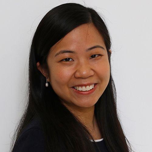 Dr Sarah Ng