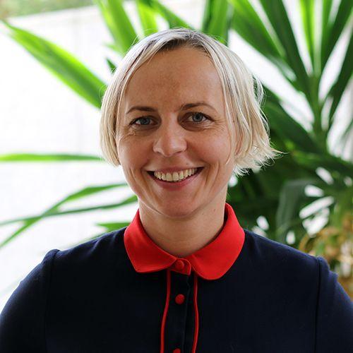 Dr Halina Suwalowska