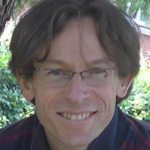 Dr Anthony Webster