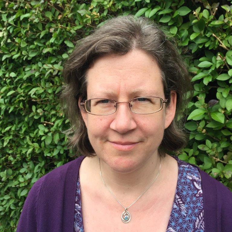 Liz MacKinnon