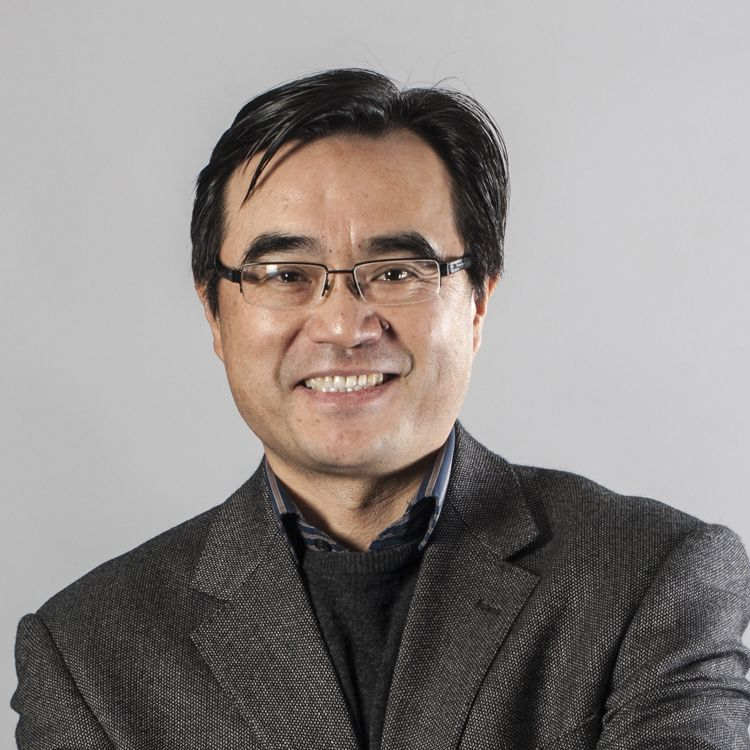 Professor Zhengming Chen