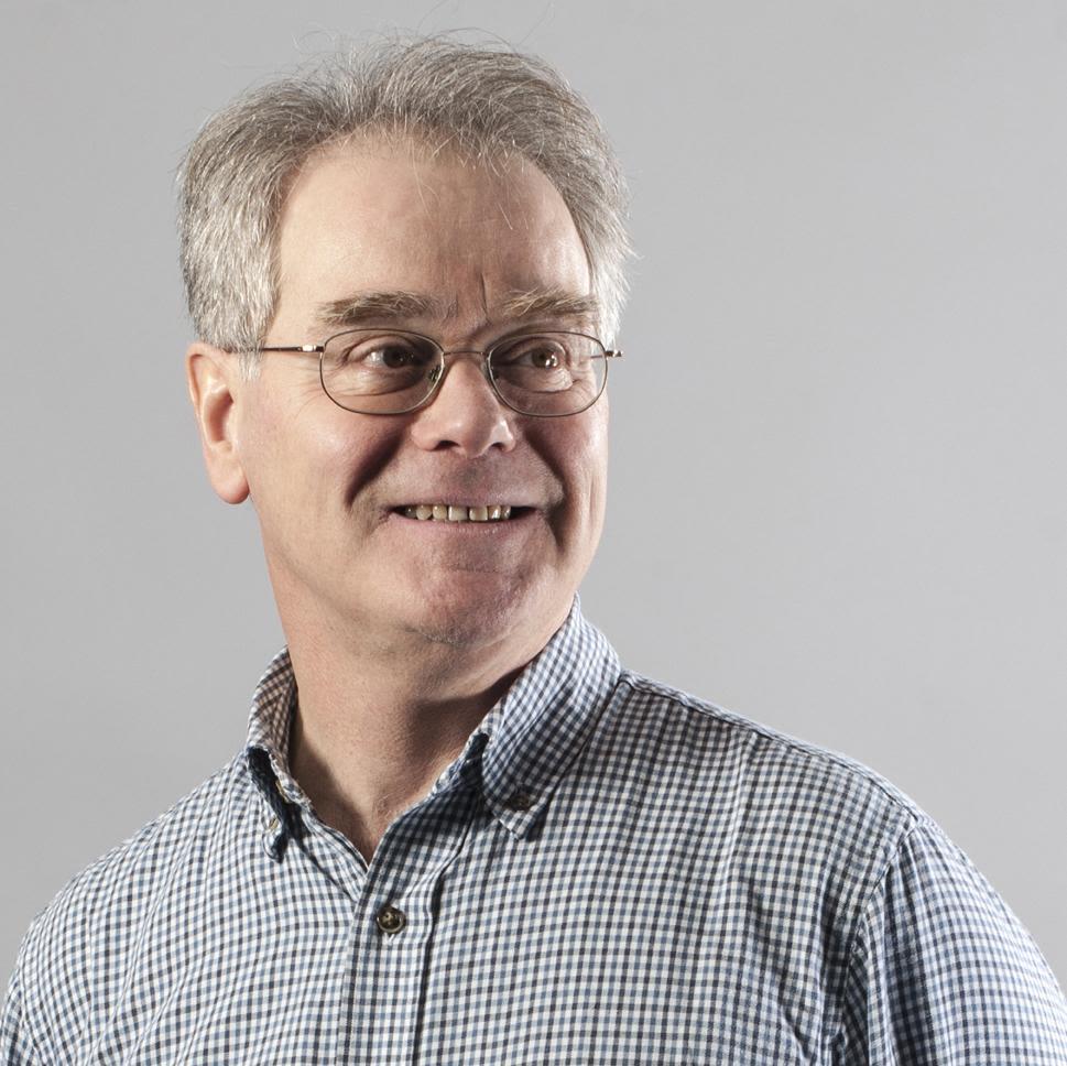 Professor Tim Key