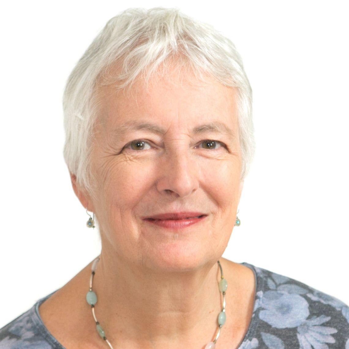 Dr Angela Coulter