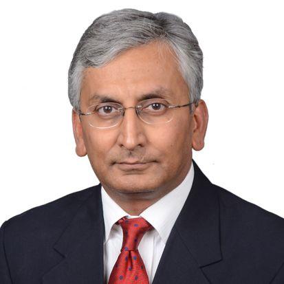 Professor Vivek Jha