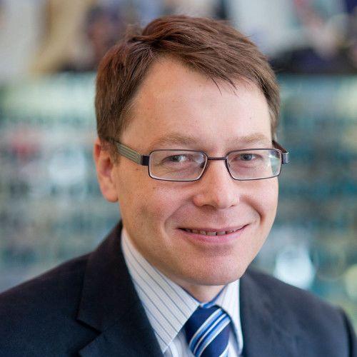 Professor Thomas Nichols