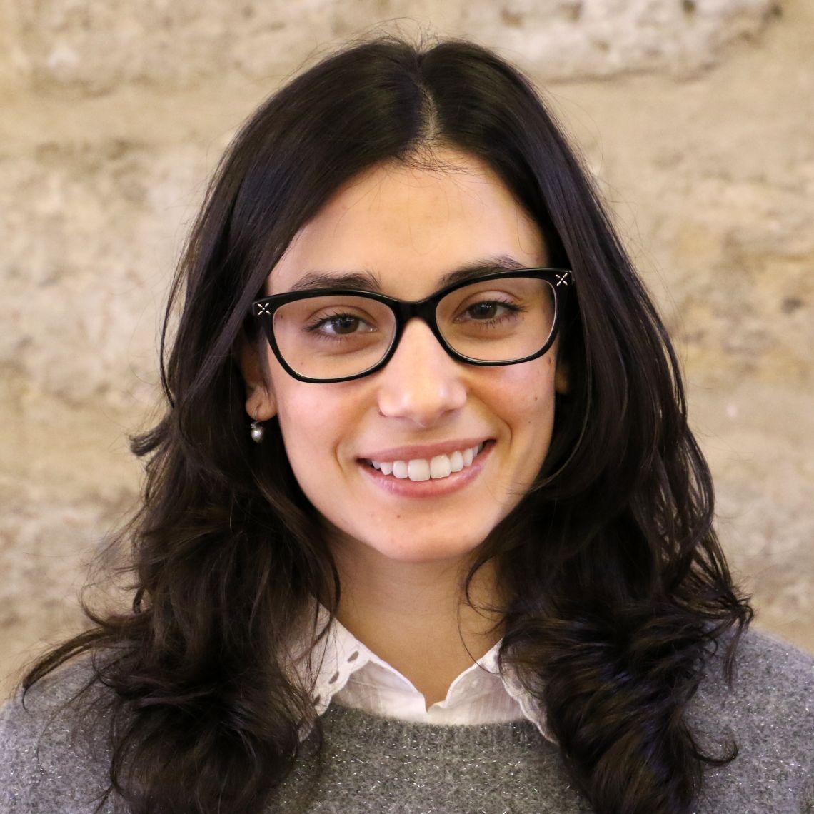 Arianna Manzini