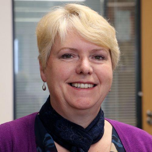 Geraldine Surman