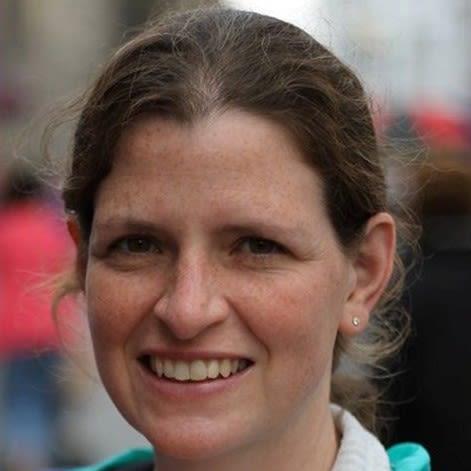 Dr Gracia Fellmeth