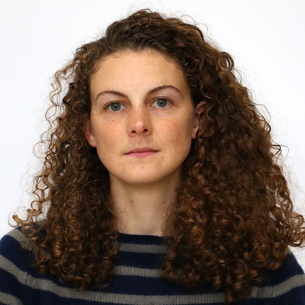 Dr Francesca Holt