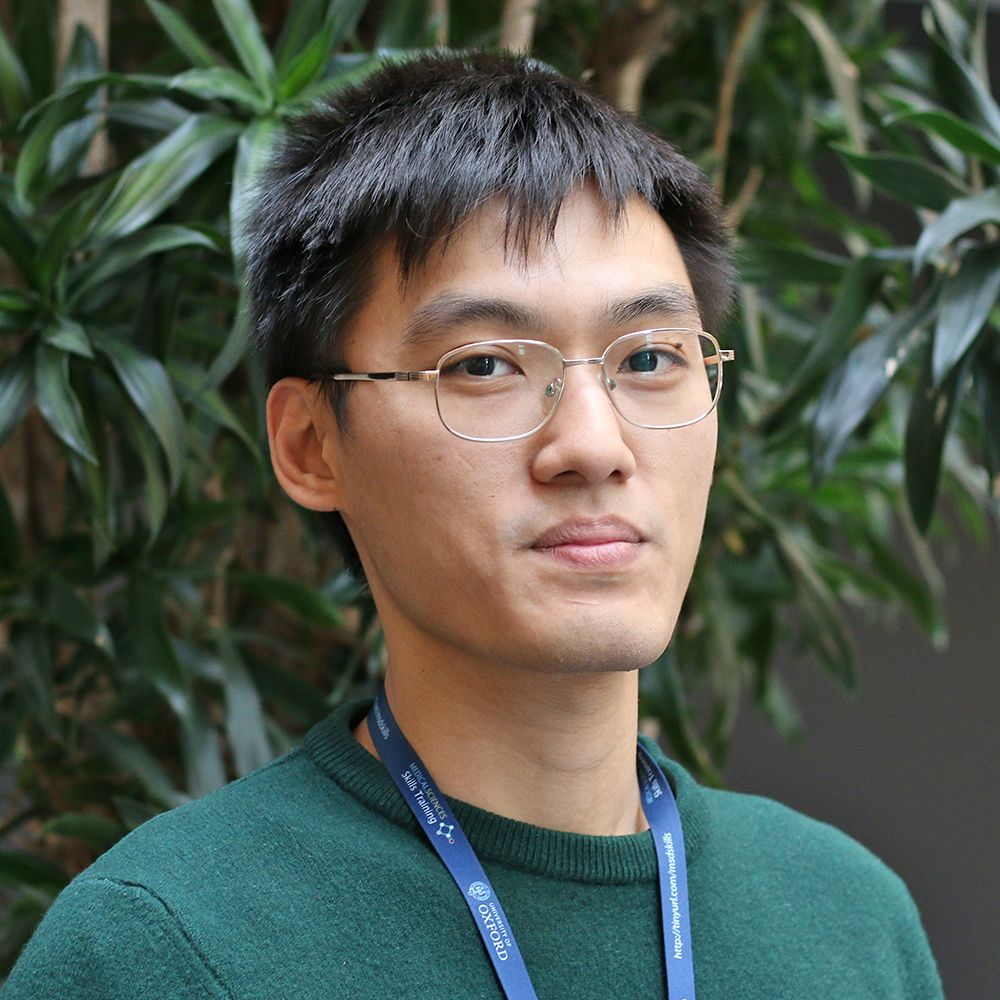 Dr Shing Chan