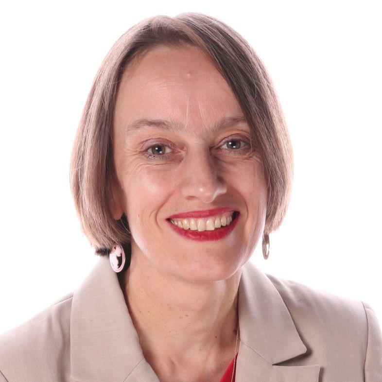 Anne Whitehouse