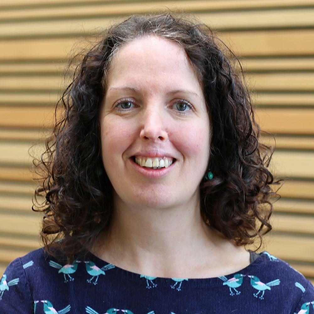 Dr Natasha Wood