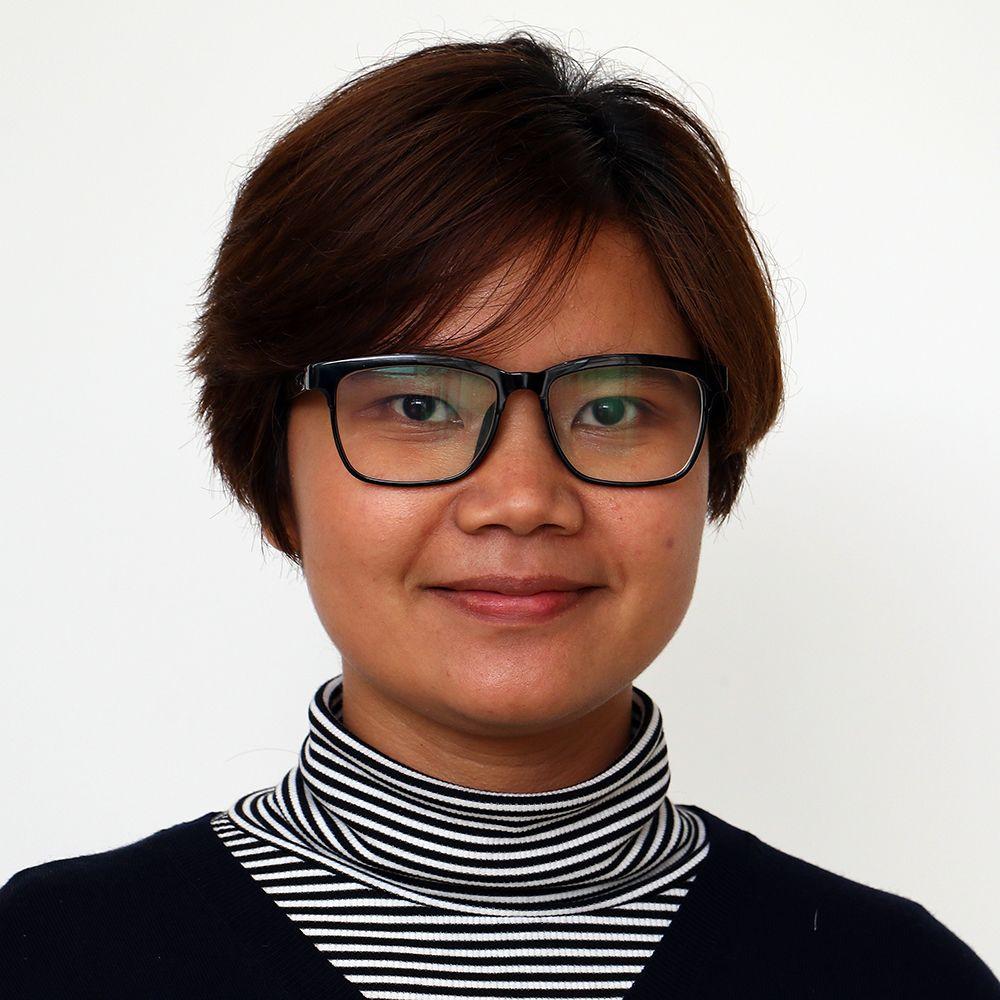 Dr Su Mon Latt