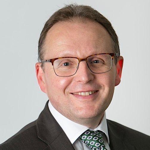 Dr Jeremy Braybrooke