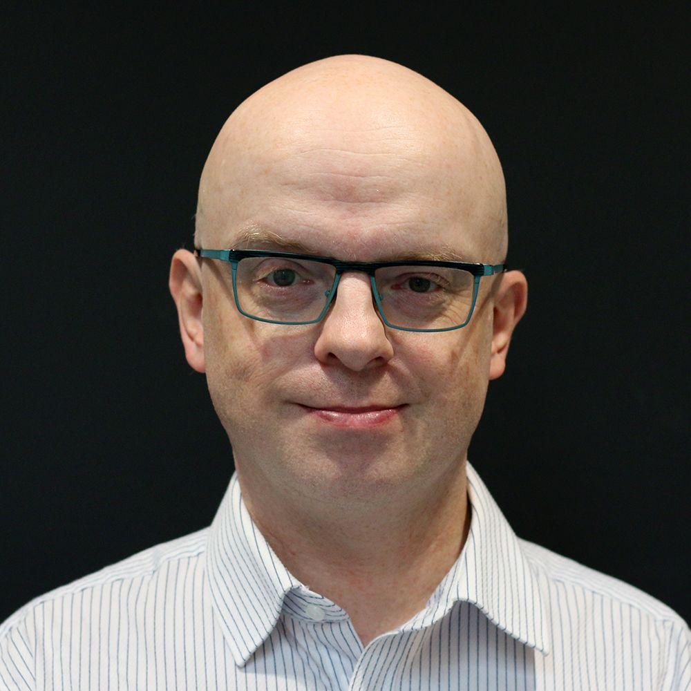 Paul Sherliker