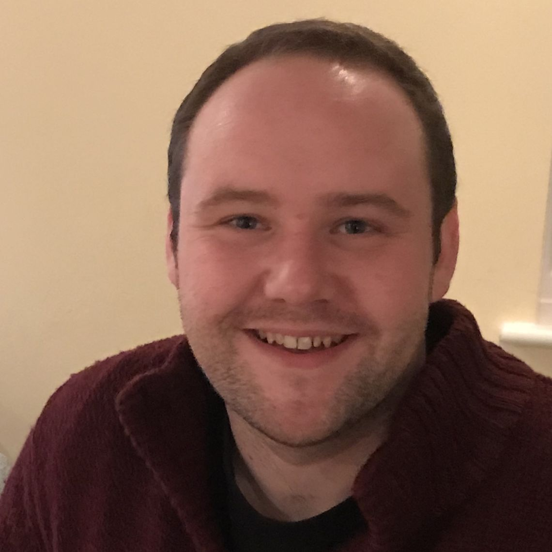 Dr Daniel Chapman
