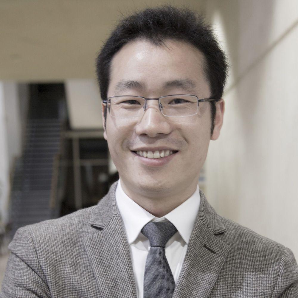 Dr Wei Gan