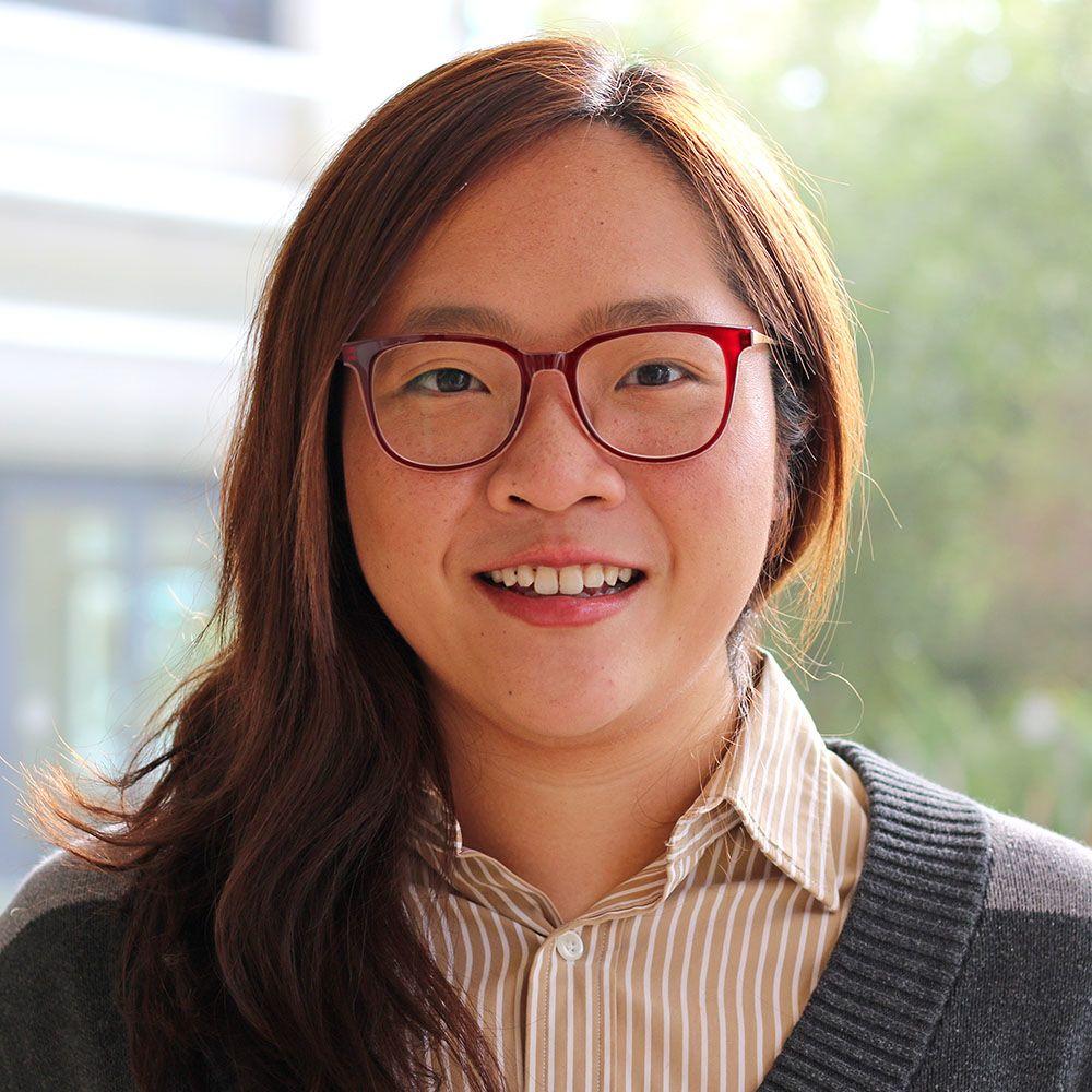 Dr Juliana Lui