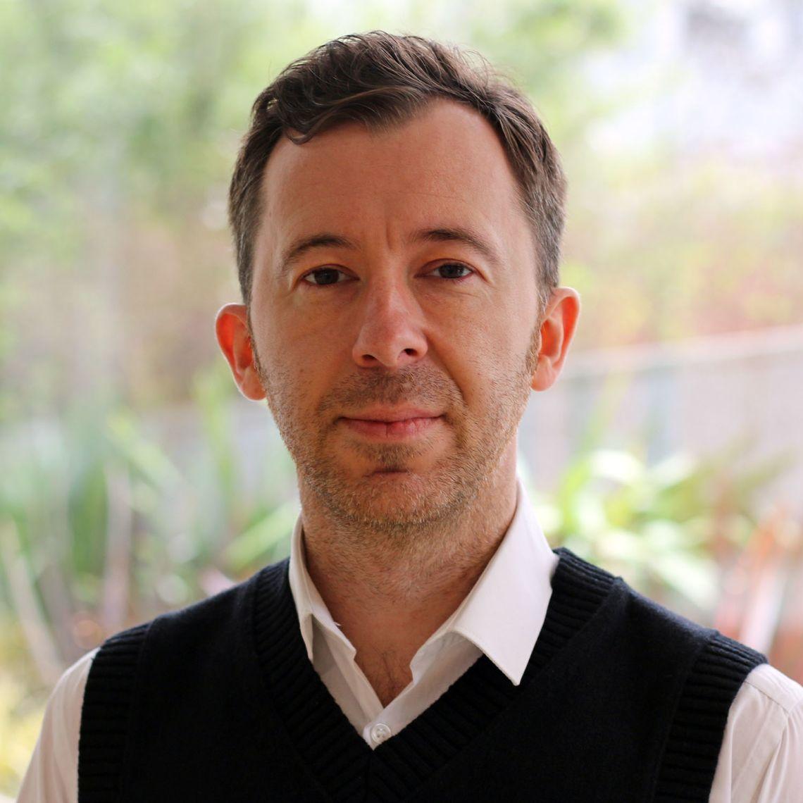Dr Francis McKay