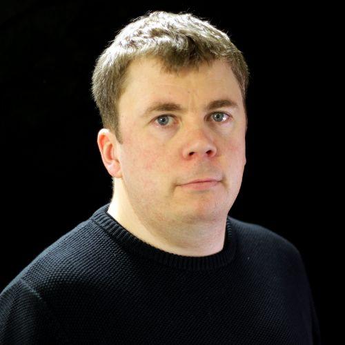 Dr Michael Morrison
